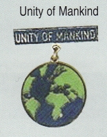 Unity of Mankind medal (Level 2)